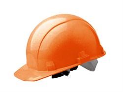 Каска защитная, оранжевая (шт.) - фото 5736
