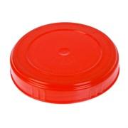 Крышка для банок твист офф, 82 мм, п/э, цветная, 10 шт (уп.)