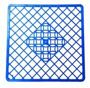 Решетка пластиковая для раковины (Very) (шт.)