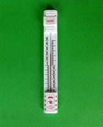 Термометр уличный универсальный ТСН-42 на липучке и гвоздике (шт.)