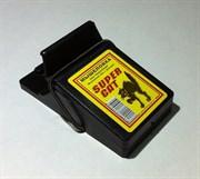 Мышеловка пластиковая Super Cat (шт.)