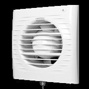 Вентилятор (OPTIMA 5) 125 мм