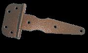 Петля-стрела с полимерным покрытием ПС - 160