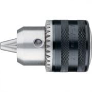 Патрон сверлильный с ключом 1.5-13 мм, M12X1.25 (Hardax) (шт.)