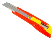 "Нож ""Стандарт"", автоблокировка,, 18 мм (Hobbi) (шт.)"