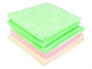 Набор из 5 салфеток из микрофибры для влажной уборки, 300 х 300 (Very) (уп.)