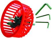 Плиткорез круговой с защитной решеткой (Hobbi) (шт.)