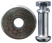 Режущий элемент для плиткореза, диаметр 22 x 6 мм (Remocolor) (шт.)