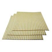 Салфетка из бамбукового волокна 300*340 3шт. (упак.)