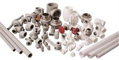 Трубы, фитинги и инструмент PP-R