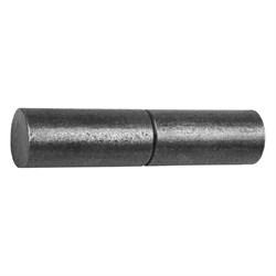 Петли гаражные диам.14 мм, 90 мм, комплект 4 штуки  (шт.) - фото 14006