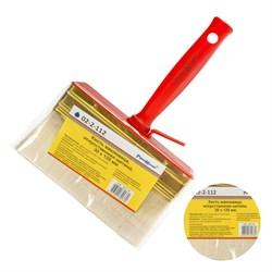 Кисть макловица, искусственная щетина, 30 х 120 мм (Hobbi) (шт.) - фото 17542