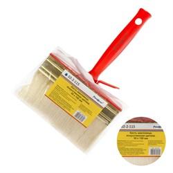 Кисть макловица, искусственная щетина, 50 х 150 мм (Hobbi) (шт.) - фото 17548