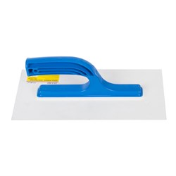 Терка прямая, 140 х 280 х 3 мм, пластиковая (Remocolor) (шт.) - фото 20264