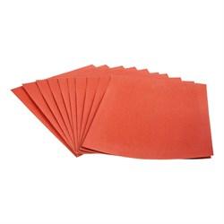 Шлифовальная шкурка на бумажной основе, Р1500, лист 220 х 270 мм, 10шт. (Hobbi) (уп.) - фото 20374