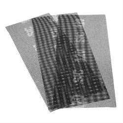 Сетка абразивная Р120, 105 х 280 мм, 3шт. (Hardax) (уп.) - фото 20426