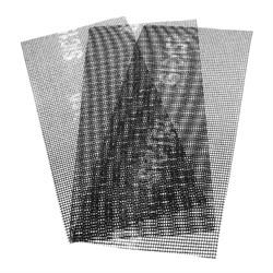 Сетка абразивная Р150, 105 х 280 мм, 3шт. (Hardax) (уп.) - фото 20429