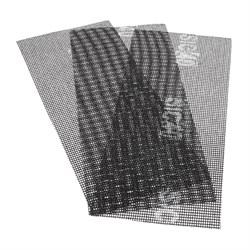 Сетка абразивная Р40, 105 х 280 мм, 3шт. (Hardax) (уп.) - фото 20446