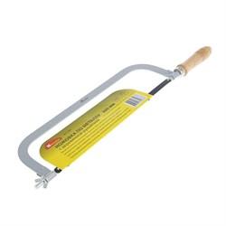 Ножовка по металлу, 300 мм (Hobbi) (шт.) - фото 21556