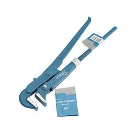 Ключ трубный тип L, №1 - фото 21700