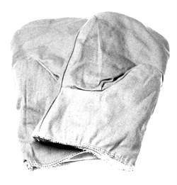 Рукавицы утепленные на ватине (шт.) - фото 22569
