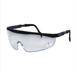 Очки защитные, поликарбонат, непрозрачные дужки   (шт.) - фото 22673