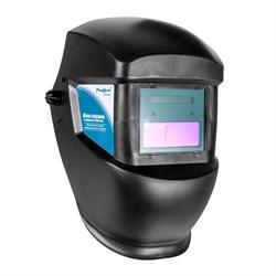 Маска сварщика с автоматическим светофильтром - фото 22731