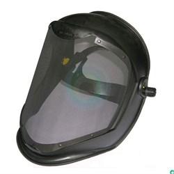 Щиток защитный лицевой, металлическая сетка - фото 22747