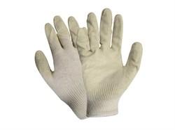 Перчатки трикотажные  с полиуретановым  покрытием, 13 класс (шт.) - фото 26721