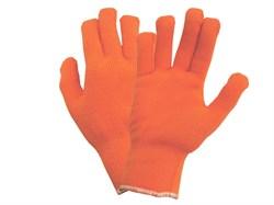 Перчатки акриловые утепленные  (шт.) - фото 26722