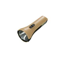 Фонарь светодиодный аккумуляторный ручной 1013Lith - фото 27562