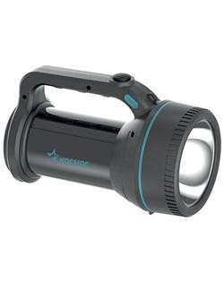 Фонарь светодиодный аккумуляторный прожектор KocAccu367W - фото 27571