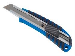 "Нож ""Basic-auto"", автоблокировка, 18 мм (Remocolor) (шт.) - фото 5508"