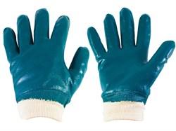Перчатки с полным нитриловым покрытием  (шт.) - фото 5874