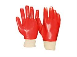 Перчатки маслобензостойкие (шт.) - фото 5879