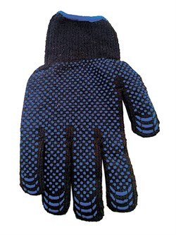 Перчатки акриловые с ПВХ (шт.) - фото 5885