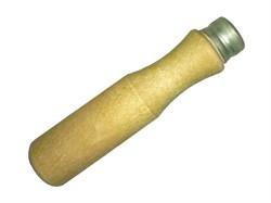 Ручка для напильника деревянная, 120 мм (шт) - фото 7404