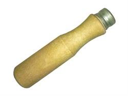 Ручка для напильника деревянная, 140 мм (шт) - фото 7405