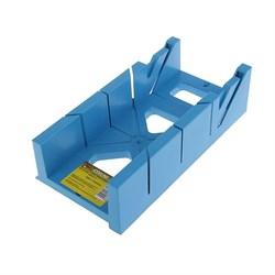 Стусло пластмассовое, 300 х 110 х 60 мм (Hobbi) (шт.) - фото 7899