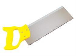 Пила для стусла, пластиковая рукоятка, 300 мм (Hobbi) (шт.) - фото 7903