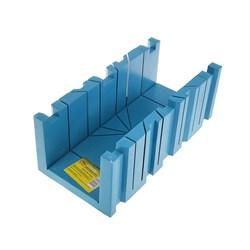 Стусло пластмассовое, многофункциональное, 350 x 120 х 110 мм (Hobbi) (шт.) - фото 7909