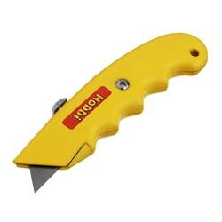 """Нож """"Эргономик"""", 18 мм (Hobbi) (шт.) - фото 9769"""