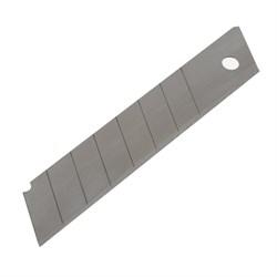 Лезвия для ножей, 7 сегментов, 18 х 100 мм 10 шт. (Hobbi) (уп.) - фото 9818