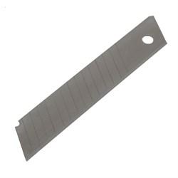 Лезвия для ножей, 14 сегментов, 18 х 100 мм, 10 шт. (Remocolor) (уп.) - фото 9830