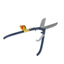 Ножницы по металлу с фиксатором, 250 мм (Hobbi) (шт.) - фото 9884