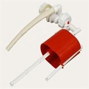 Клапан универсальный винтовой, боковой подвод воды (шт.)
