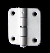 Петля накладная ПН5-40, с полимерным покрытием