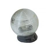 Светильник НБП 01-60-004 наклонный, со стеклом, шар (шт.)