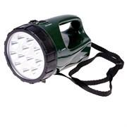 Фонарь-прожектор аккумуляторный светодиодный Accu9199LED