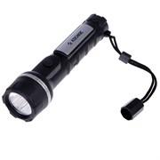 Ручной светодиодный фонарь 2058LED
